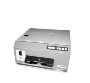 P202i high security inkjet printer for ePassports and visas