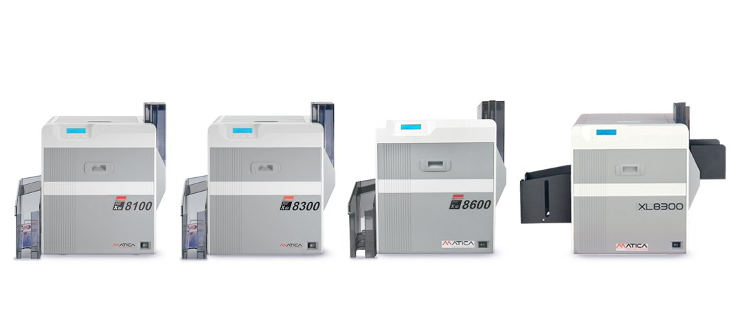 HD retransfer printers