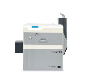 S3200 custom debit cards printing