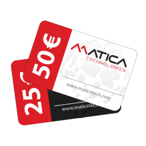 Personalized SIM card printing | Matica