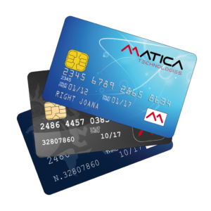 Credit and Debit Card Printing