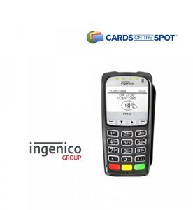 ingenico COTS