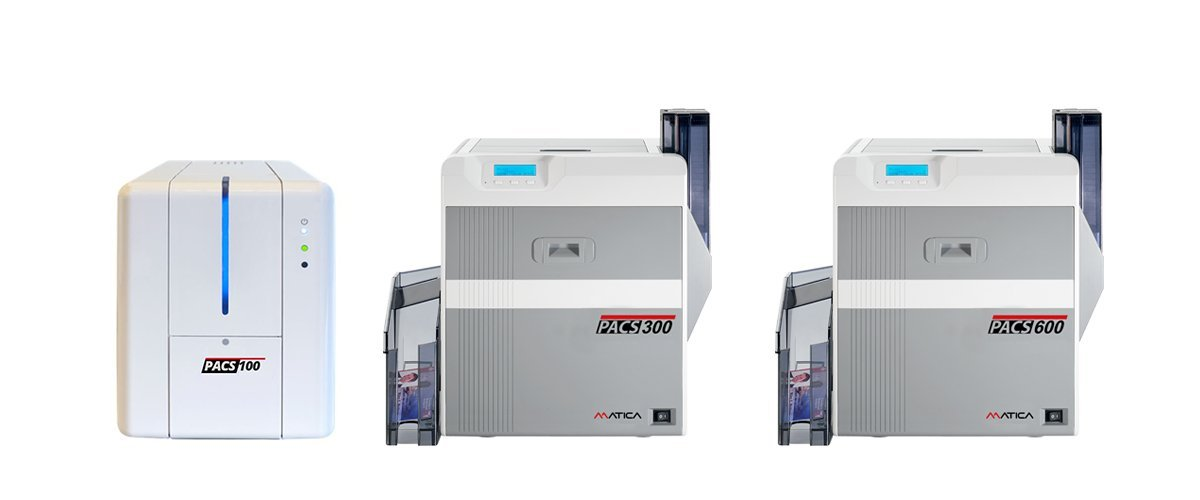 Image result for matica pacs printers