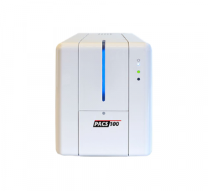 PACS id card printer