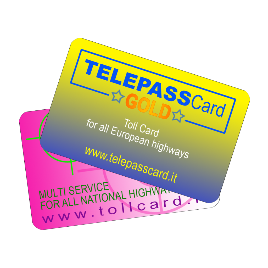 Toll Cards