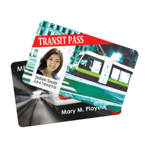 Pass de transport