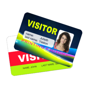 Visitor Identification