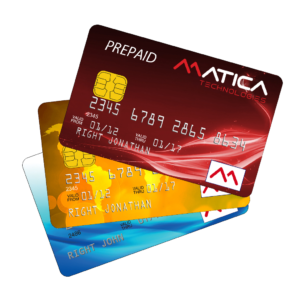 Pre Paid Cards