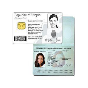Passport / Visa