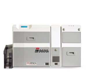High quality Retransfer card printer